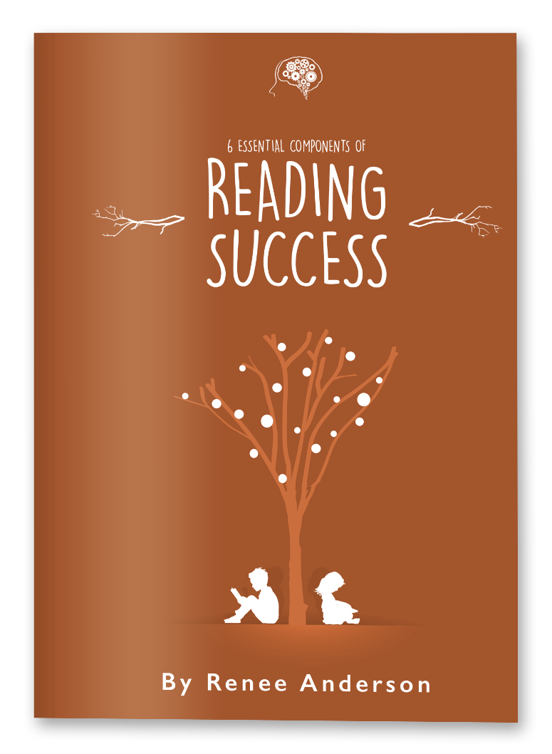 6 Essential Components of Reading Success eBook