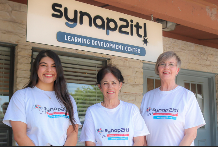 Meet our team at Synap2it Learning Center